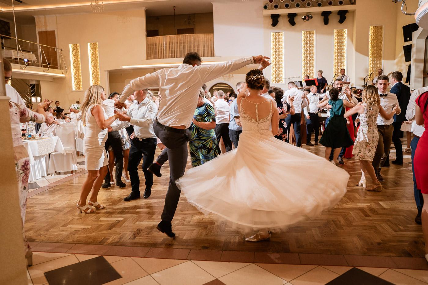 Pałuccy fotografia, reportaż ślubny Tarnów, fotografia ślubna, ślub Ciężkowice, lokal Relax, ślub wesele Ciężkowice